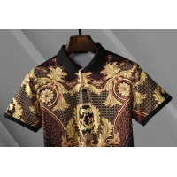 $29.00 USD Versace T-Shirts Short Sleeved For Men #865977