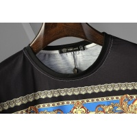 $25.00 USD Versace T-Shirts Short Sleeved For Men #866041