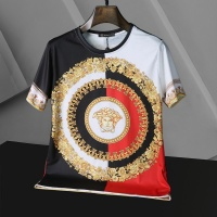 $25.00 USD Versace T-Shirts Short Sleeved For Men #866042