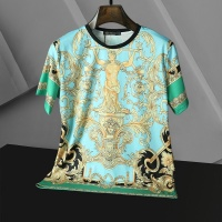 $25.00 USD Versace T-Shirts Short Sleeved For Men #866043
