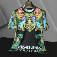 $25.00 USD Versace T-Shirts Short Sleeved For Men #866044