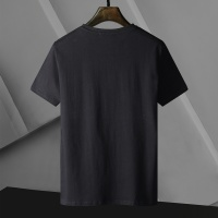 $25.00 USD Versace T-Shirts Short Sleeved For Men #866048