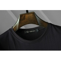 $25.00 USD Versace T-Shirts Short Sleeved For Men #866055