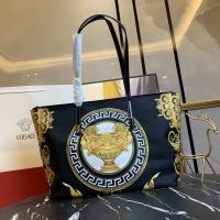 $112.00 USD Versace AAA Quality Handbags For Women #866329