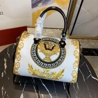 $112.00 USD Versace AAA Quality Handbags For Women #866335