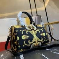 $112.00 USD Versace AAA Quality Handbags For Women #866336
