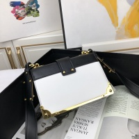 $92.00 USD Prada AAA Quality Messeger Bags For Women #866678