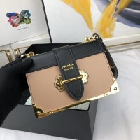 $92.00 USD Prada AAA Quality Messeger Bags For Women #866679