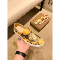$76.00 USD Versace Casual Shoes For Men #866757