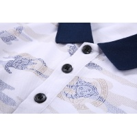 $38.00 USD Versace T-Shirts Short Sleeved For Men #866887