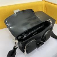 $88.00 USD Prada AAA Quality Messeger Bags #867123