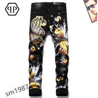 $48.00 USD Philipp Plein PP Jeans For Men #867380
