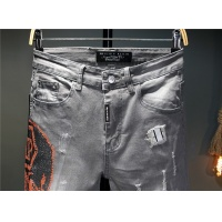 $48.00 USD Philipp Plein PP Jeans For Men #867381