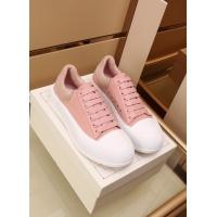 $85.00 USD Alexander McQueen Shoes For Women #867585