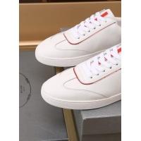 $85.00 USD Prada Casual Shoes For Men #867653