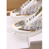 $88.00 USD Versace Casual Shoes For Men #867658