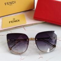 $48.00 USD Fendi AAA Quality Sunglasses #867881