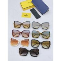 $50.00 USD Fendi AAA Quality Sunglasses #867887