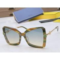 $50.00 USD Fendi AAA Quality Sunglasses #867890