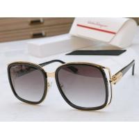 $64.00 USD Ferragamo Salvatore FS AAA Quality Sunglasses #867942