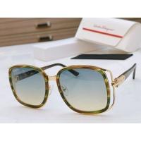 $64.00 USD Ferragamo Salvatore FS AAA Quality Sunglasses #867943
