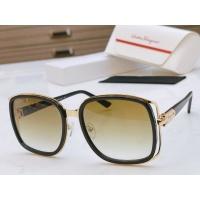 $64.00 USD Ferragamo Salvatore FS AAA Quality Sunglasses #867945