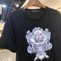 $41.00 USD Dolce & Gabbana D&G T-Shirts Short Sleeved For Men #867969