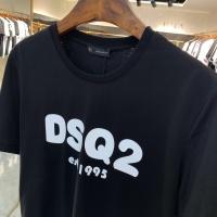 $41.00 USD Moncler T-Shirts Short Sleeved For Men #867985