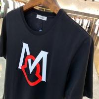 $41.00 USD Moncler T-Shirts Short Sleeved For Men #867988