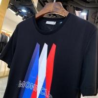 $41.00 USD Moncler T-Shirts Short Sleeved For Men #867990