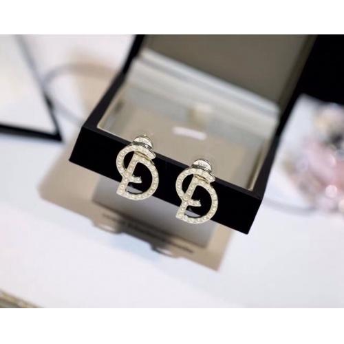 Christian Dior Earrings #868015