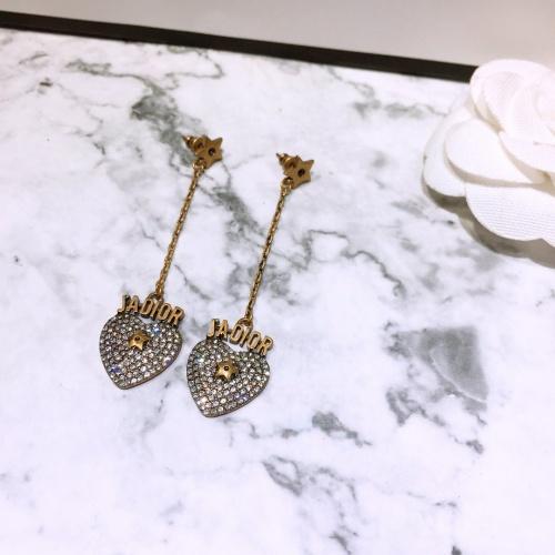 Christian Dior Earrings #868016