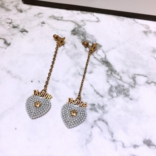 Christian Dior Earrings #868017