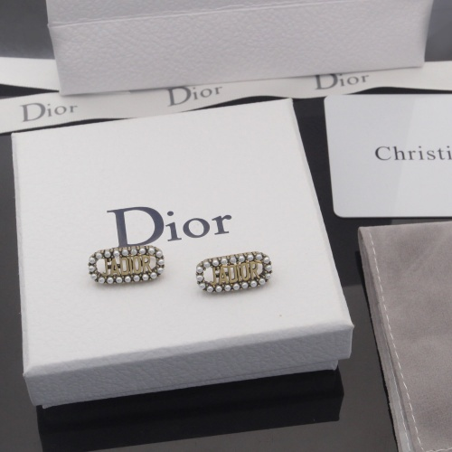 Christian Dior Earrings #868025