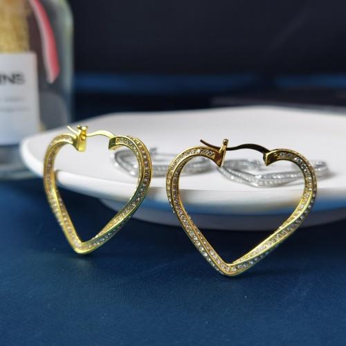 Yves Saint Laurent YSL Earring #868027