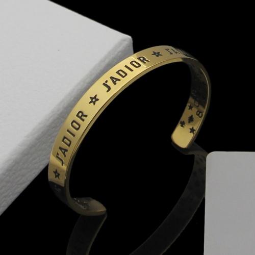 Christian Dior Bracelets #868040