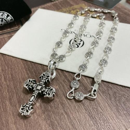 Chrome Hearts Necklaces #868056