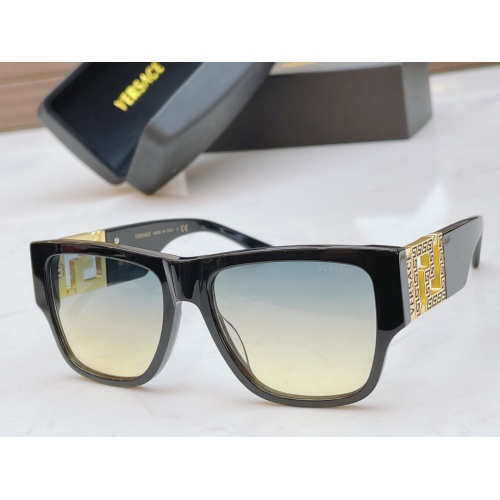 Versace AAA Quality Sunglasses #868059