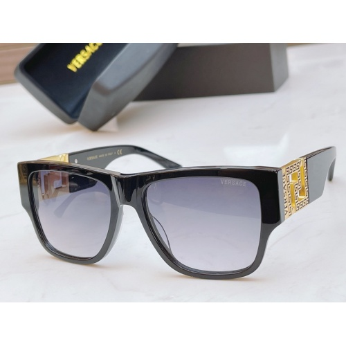 Versace AAA Quality Sunglasses #868060