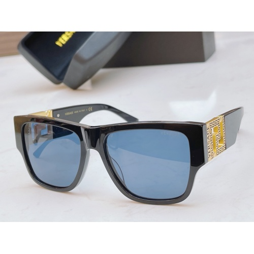 Versace AAA Quality Sunglasses #868061