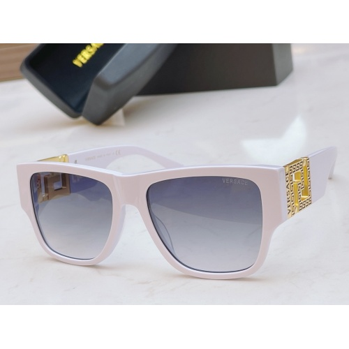 Versace AAA Quality Sunglasses #868063