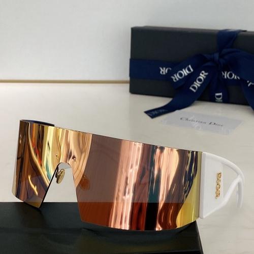 Christian Dior AAA Quality Sunglasses #868064