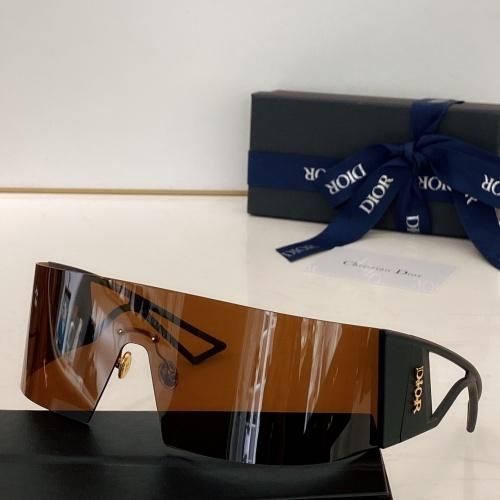 Christian Dior AAA Quality Sunglasses #868067