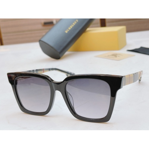 Burberry AAA Quality Sunglasses #868086