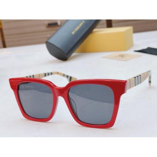 Burberry AAA Quality Sunglasses #868090