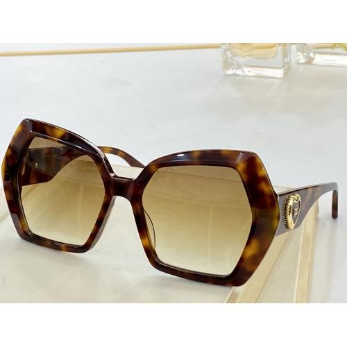 Dolce & Gabbana AAA Quality Sunglasses #868095
