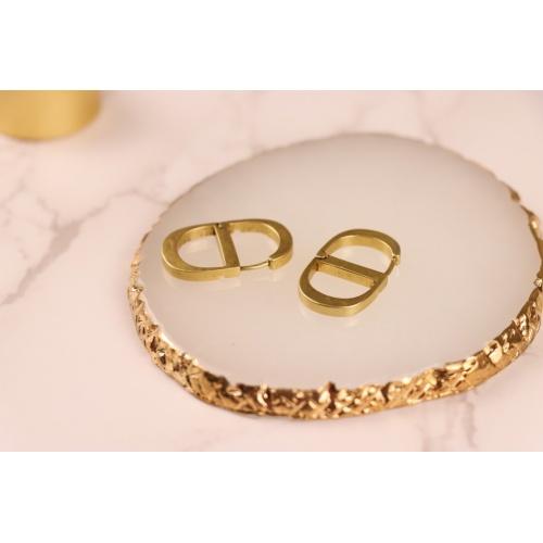 Christian Dior Earrings #868164