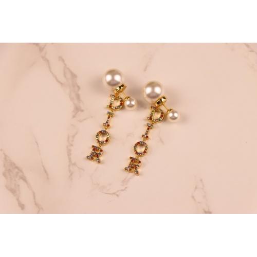 Christian Dior Earrings #868165