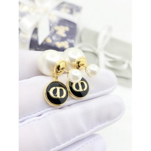 Christian Dior Earrings #868167