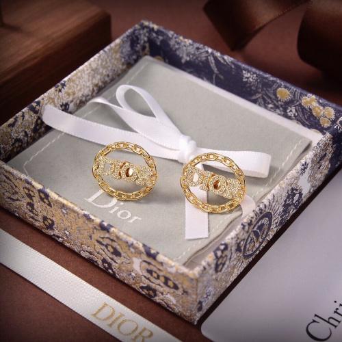 Christian Dior Earrings #868168